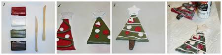diy clay ornaments eccentricities by jvg