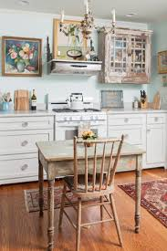 shabby chic kitchen furniture contemporary kitchen shabby chic normabudden com