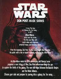 2012 Don Post Studios Catalog Blood Curdling Blog Of Monster Masks by Blood Curdling Blog Of Monster Masks February 2015