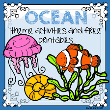 download tons of free printables and theme activities for your