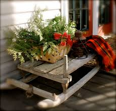 vintage decorating ideas for your porch