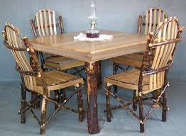 Amish Dining Room Set Amish Dining Room Tables Amish Dining Room Furniture Wisconsin