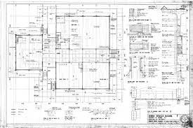 architecture plan ground floor plan details elevations house plans 61733