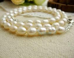 natural pink pearl necklace images 2018 artificial freshwater aquaculture 100 natural pearl diameter jpg