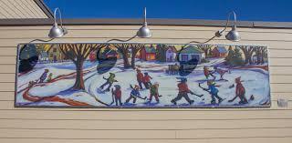 murals international avenue se17 description