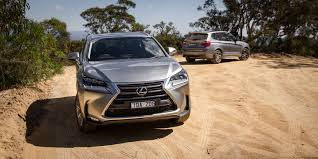 lexus midsize suv 2015 lexus nx and bmw x3 turbo versus turbo clublexus lexus forum