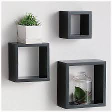 Thick Floating Shelves by Wall Shelves Design Incredble Decorative Ibox Shelves On Wall