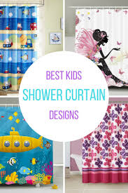 Childrens Shower Curtains by Children Shower Curtain Cintinel Com