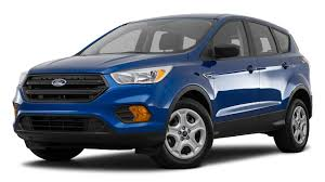 Ford Escape Suv - lease a 2018 ford escape s automatic 2wd in canada canada leasecosts