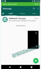 imágenes sorprendentes para whatsapp la última novedad de whatsapp es útil y sorprendente lástima que no