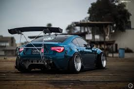 subaru brz rocket bunny v3 photo collection the rocket bunny fr