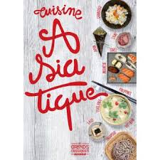 livre de cuisine asiatique cuisine asiatique cartonné sue su achat livre achat prix