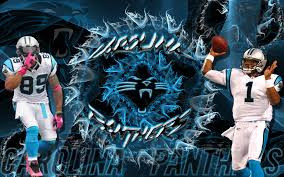 cool nfl players wallpapers hd carolina panthers wallpapers hd wallpaper wiki