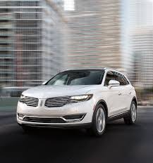 crossover cars 2017 lincoln mkx lincoln motor company luxury crossovers and