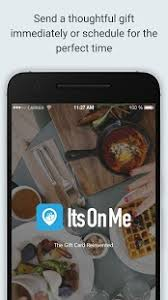 play egift card itsonme egift cards on demand android apps on play
