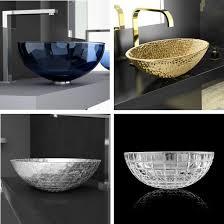 Bathrooms In Kent Glass Wash Basins U2013 Bathroom Design Trends In Kent Potts
