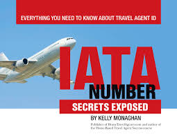 how to become a travel agent images What home based agents need to know about iata numbers jpg
