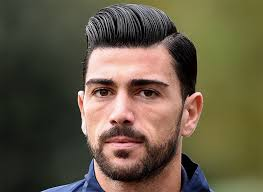 european soccer hairstyles 13 soccer players with the freshest haircuts in the game