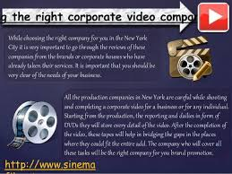 nyc production companies production company la https sinemafilms