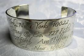 cuff bracelet tiffany images Vintage tiffany co 1997 sterling silver 925 cuff bracelet 55 3 g jpg