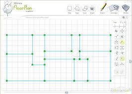 easiest floor plan software apartment blueprint maker bollyheaven me