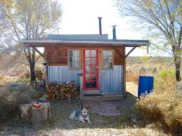 Tiny Cabins A Homestead Near Taos New Mexico Submitted Homesteads