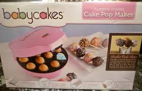 baby cakes maker what s baking in the barbershop my attempt at cake pops