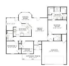 split ranch floor plans what is a split bedroom plan evolveyourimage