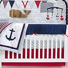modern crib bedding sets for boys hip who rae