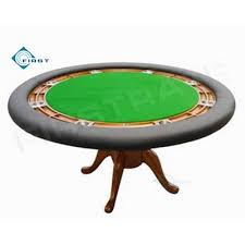 10 player round poker table poker tables
