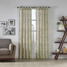Curtain Pairs Ellery Homestyles Pairs To Go Tiago 2 Pack Window Curtains