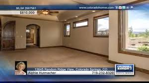 colorado springs home theater 13645 random ridge view colorado springs co homes for sale