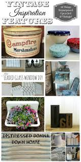 vip home decor vintage inspiration party 194 knick of time