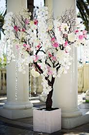 branch trees for wedding decorations wedding corners