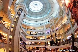 bangkok home decor shopping shopping malls in bangkok bangkok shopping centres