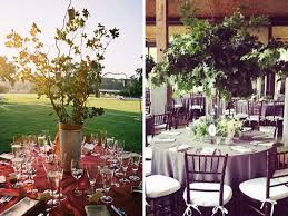Wedding Reception Centerpieces 28 Round Table Centerpieces In Different Styles Everafterguide