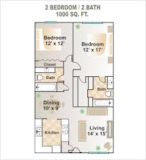 750 Sq Ft White Companies Apartment Communities Shreveport La Parkvilla