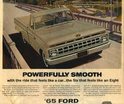 Vintage Ford Truck Gifts - the complete book of classic ford f series pickups every model
