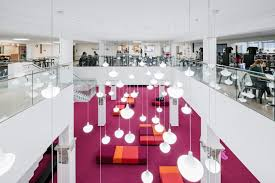 floor in alvar aalto library renovation wins finlandia prize for