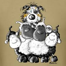australian shepherd illustration shop australian shepherd comic gifts online spreadshirt