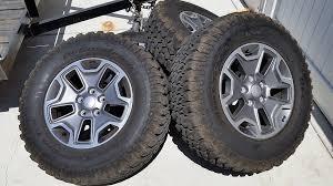 jeep jku rubicon 2014 jeep jk rubicon stock wheels and bfg u0027s jkowners com jeep