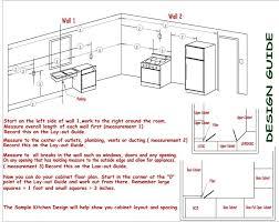 Kitchen Cabinet Drawing Design Kitchen Cabinet Layout Design Kitchen Cabinet Layout And