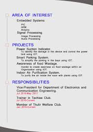 Resume For Government Jobs by Three Page Resume Resume For Your Job Application