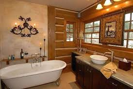 country bathroom decorating ideas country home bathrooms country
