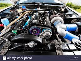 nissan skyline engine bay engine bay modified turbo performance stock photos u0026 engine bay