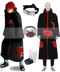 Halloween Costumes Naruto Naruto Costumes Naruto Cosplay Costumes Cheap Naruto Costumes