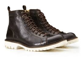 ryder handmade men leather ankle boots umberto luce