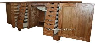 solid wood sewing machine cabinets beautiful handcrafted solid wood sewing center shipping in