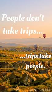 The World s Very Best Travel Quotes