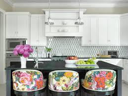Kitchen Furniture Design Images A Bright And Breezy Kitchen Castle Design